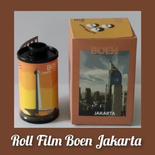 Foto Produk roll film analog boen jakarta dari Anak Analog Lab