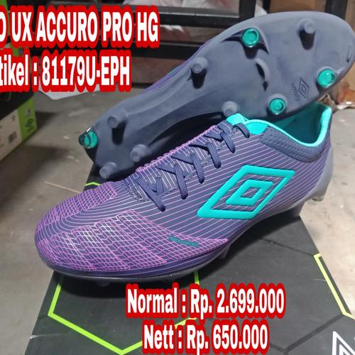 Foto Produk Sepatu Bola Umbro Ux Accuro Pro HG dari fadilstorejkt