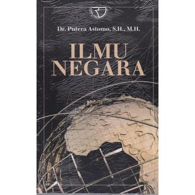 Foto Produk ILMU NEGARA-RJK -UR dari Toko Buku Uranus