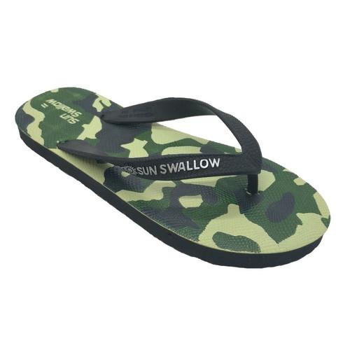 Foto Produk PAKET ISI 3 Sandal Jepit Sun Swallow Commando Khusus Size 10-10.5 dari 89stories