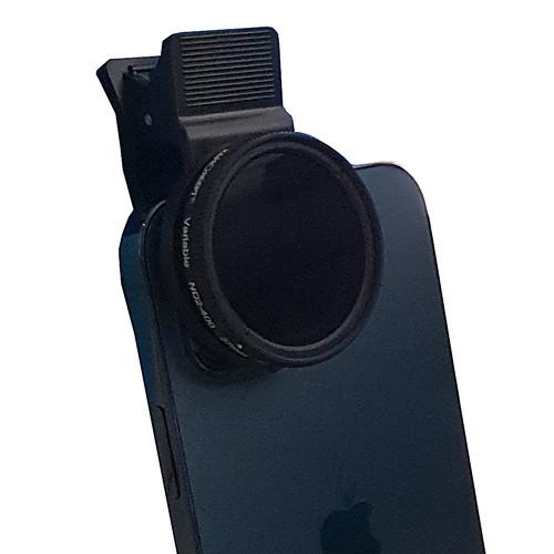 Foto Produk Zomei Filter Variable ND 2-400 37mm for Smartphone dari Rajawalidigital