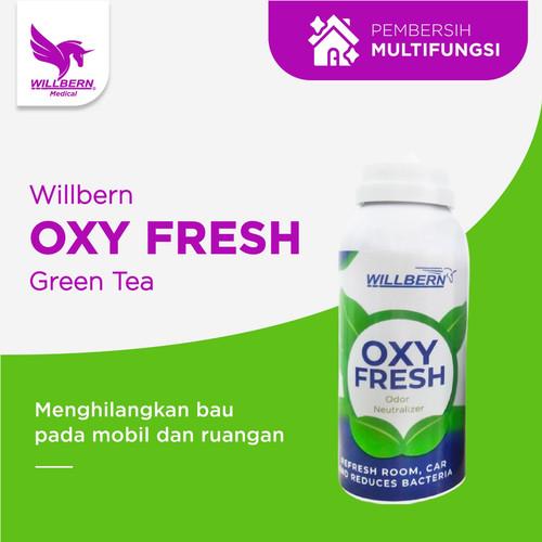 Foto Produk Willbern Oxy Fresh Odor Eliminator - 100ml dari WillbernOfficial
