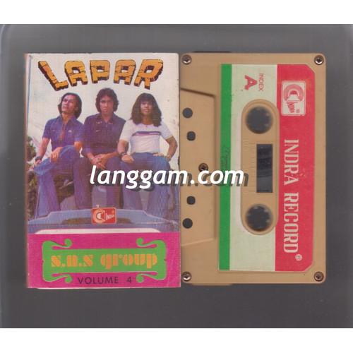 Foto Produk KASET SAS GROUP - LAPAR dari Langgam