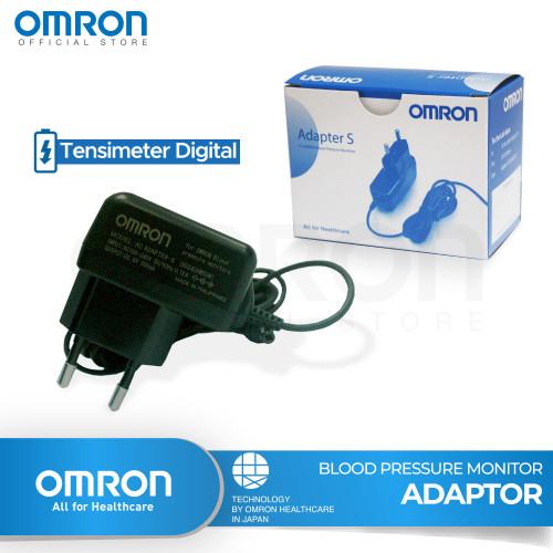 Foto Produk OMRON Adaptor Blood Pressure Monitor dari Omron Healthcare