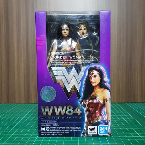 Foto Produk SHF Wonder Woman WW84 dari HSN OL Shop