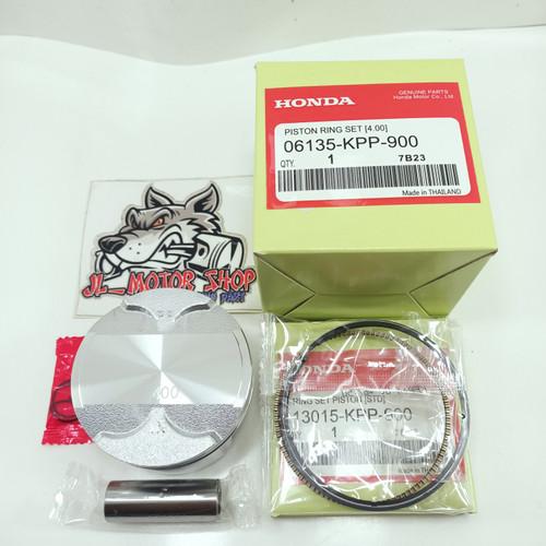 Foto Produk Piston Cbr os standar 50 100 150 200 250 300 350 400 - OS 400 /67.5 MM dari Jaya/asiamotor