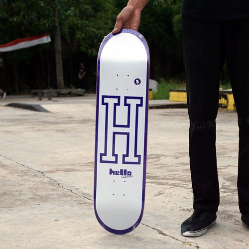 Foto Produk Hello H Line Blue sz 8 & 8.25 dari Hello Skateboards