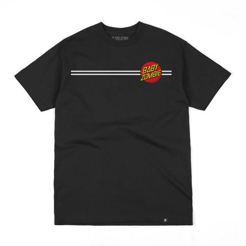 Foto Produk BABY ZOMBIE - Cruz Tshirt - S/M/L/XL dari Baby Zombie Co.