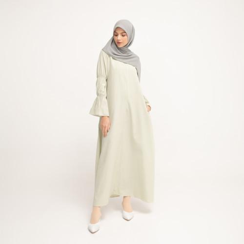 Foto Produk Luma Dawa Tolga Dress / Pistachio - SM dari Luma Dawa