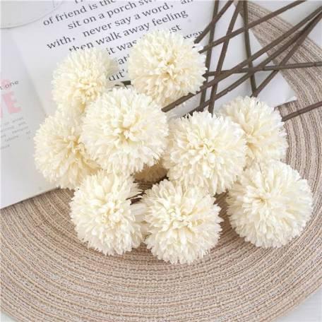 Foto Produk artificial dandelion flower/ fake bunga dandelion - Putih dari BellesFleursETC