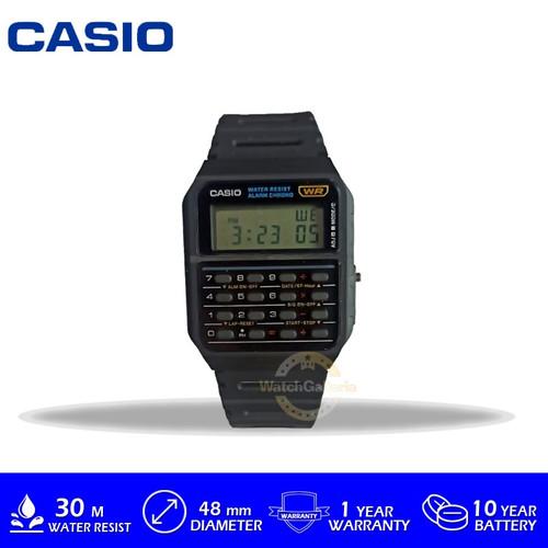 Foto Produk Casio GENERAL CA53W1ZDR / CA-53W-1ZDR / CA53W ORIGINAL dari GrosirGshock