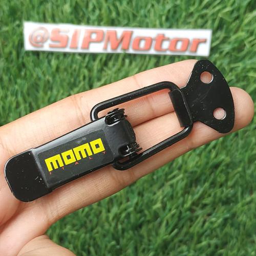 Foto Produk Klip Kancing Bemper Depan Mobil Variasi Universal Kecil dari SIPMotor