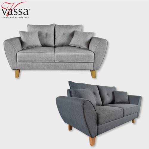 Foto Produk vassa sofa A0012 dari Vassa Sofa