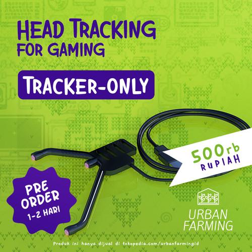 Foto Produk Head Tracking - TRACKER ONLY / TrackIR / Infra Red / ETS2 / ATS dari UrbanFarming