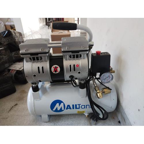 Foto Produk AIR COMPRESSOR 9L MAILTANK SH38 / KOMPRESOR TANPA OLI 9L 1 HP MAILTANK dari poseidonpump