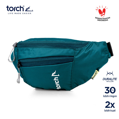 Foto Produk TORCH WAIST BAG HAMURA TOSCA dari TORCH