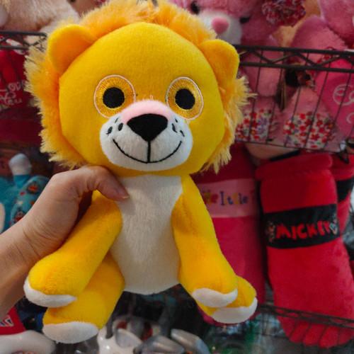Foto Produk Boneka Singa Kecil dari Chitatoy818