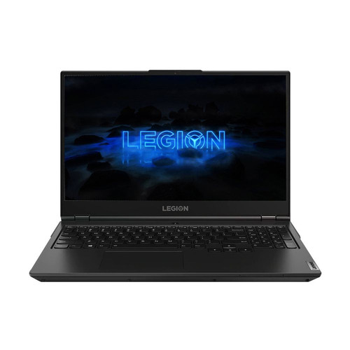 Foto Produk Lenovo LEGION 5-A5ID (Ryzen 5 4600H/16GB/512GB SSD/RTX2060/Win10) dari IntiShop Official Store