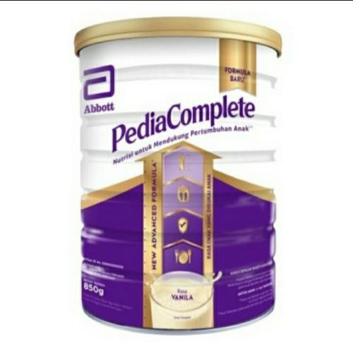 Foto Produk Pediasure Complete Vanilla 850 dari TOKO SUSU SELA