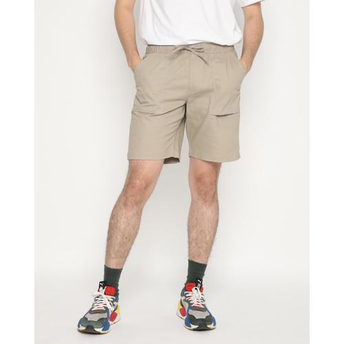 Foto Produk Erigo Short Pants Demetria Khaki - 28 dari Erigo Official