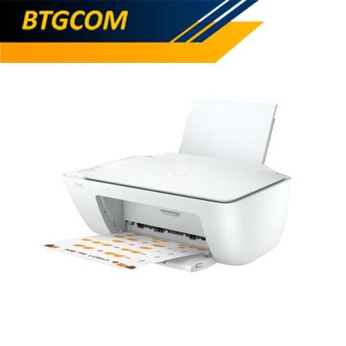 Foto Produk HP DeskJet 2336 All In One Print Scan Copy AIO PSC Printer dari BTGCOM