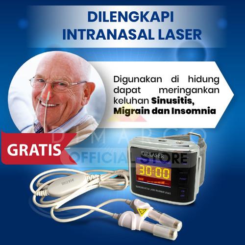 Foto Produk Dr. Laser perfect 10 Bergaransi resmi original asli dari Dimarco Official Store