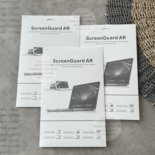 Foto Produk Macbook Anti gores screen LCD protector AIR PRO RETINA 11 12 13 15 dari MAC COVER
