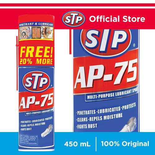 Foto Produk STP AP-75 PENETRANT & LUBRICANT 450 mL dari STP