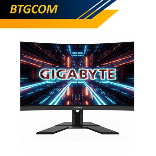 Foto Produk Gigabyte G27FC-EK Curved Gaming 27 1500R 1ms 165hz 8Bit Freesync LED dari BTGCOM