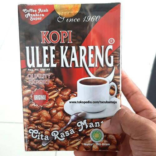 Foto Produk Kopi Arabica Ulee Kareng Khas Aceh - Original dari TACUBA MAJU