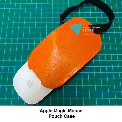 Foto Produk Pouch Case Apple Magic Mouse slim simple dari kamarvirtual Store
