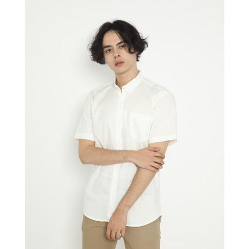 Foto Produk Erigo Short Shirt Fairry White - S dari Erigo Official