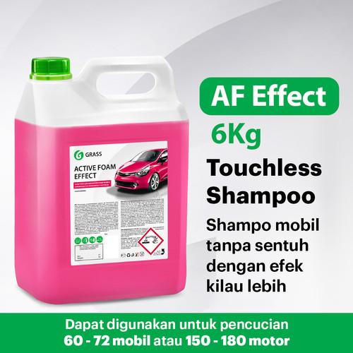 Foto Produk GRASS ACTIVE FOAM EFFECT Touchless Shampoo 6 Liter dari GRASS