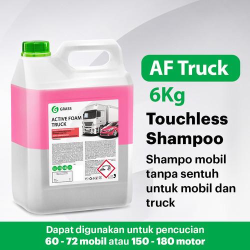 Foto Produk GRASS ACTIVE FOAM TRUCK Touchless Shampoo 6 Liter dari GRASS