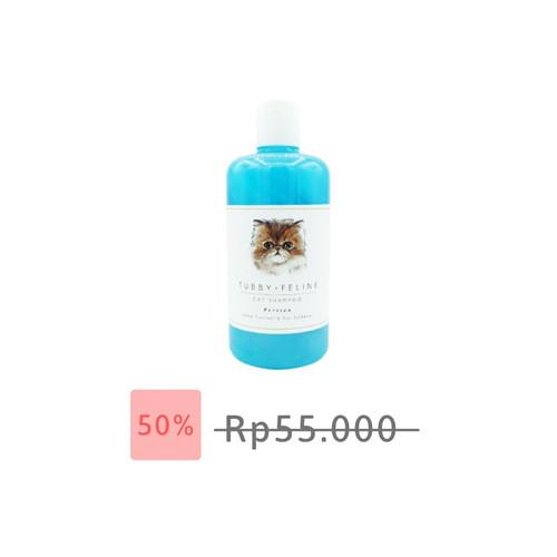 Foto Produk Tubby Feline - 500ml Persian Cat Shampoo / shampoo Kucing dari atanta Shop