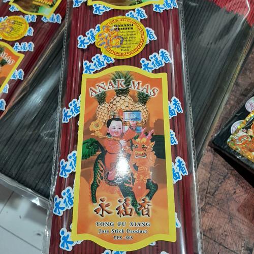 Foto Produk Dupa/Hio Ritual Cendana Anak Mas 300gr dari Radja Doepa