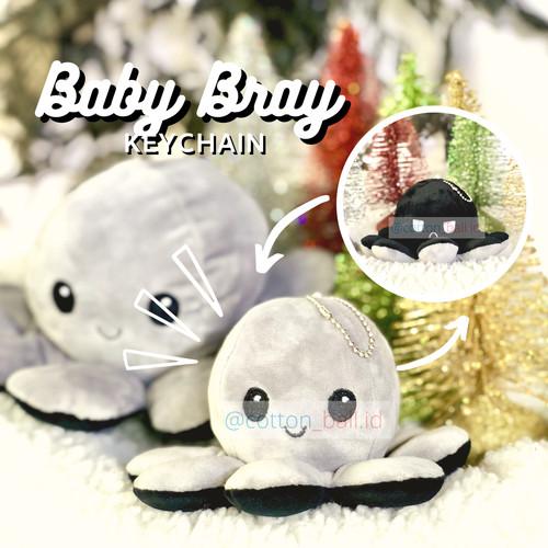 Foto Produk Cottonball Baby Octopus - BRAY dari Cottonball