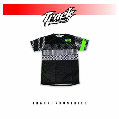 Foto Produk jersey 100% pendek - M dari Outdoor_Fashion_Trend