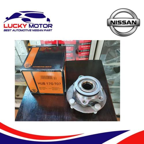 Foto Produk bearing / laher roda depan nissan livina dari lucky motor/gt nissan