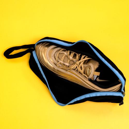 Foto Produk Women's 10K x Demi Bumi Upcycled Shoe Bag dari Women's 10K