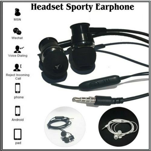 Foto Produk Headset Headsfree - Hitam dari MondiCase