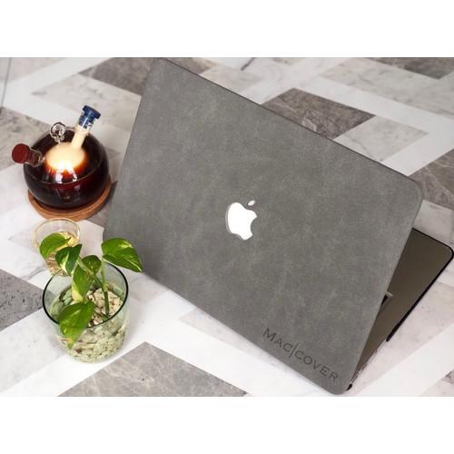 Foto Produk Macbook AIR 13 Inch Cover Hard soft Case casing Skin SUEDE BULU dari MAC COVER