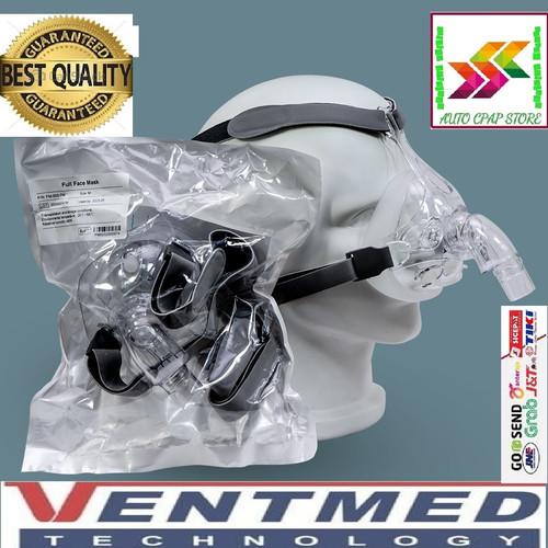 Foto Produk Masker Cpap,Bipap,Niv Ventilator (Philips,Resmed,Weinmen Dll) dari Serviamus Demitto Store
