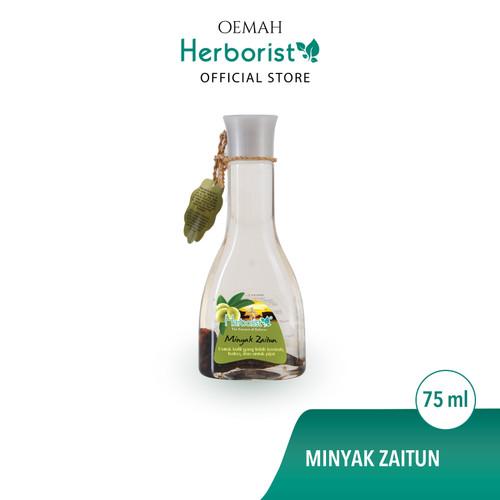 Foto Produk Herborist Minyak Zaitun 75ml dari Oemah Herborist