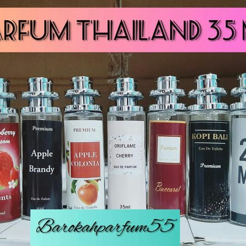 Foto Produk parfum thailand 35 ml harga hemat dari barokahparfum55