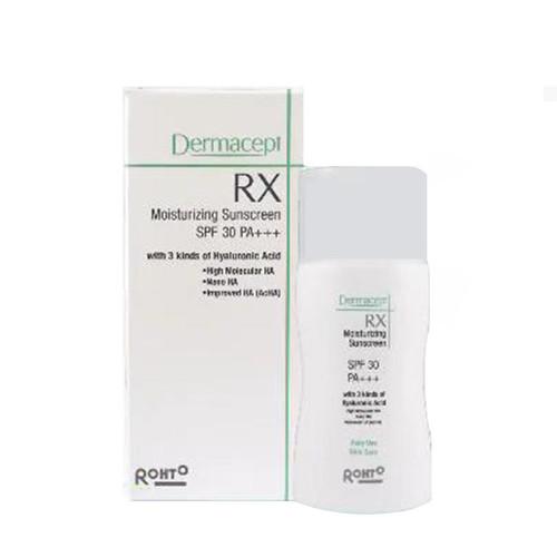 Foto Produk Dermacept RX Moisturizing Sunscreen 50g - (SPF 30) dari Nihonmart Official Store