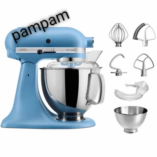 Foto Produk Kitchenaid artisan Mixer Ksm175 Vintage Blue dari Pampam