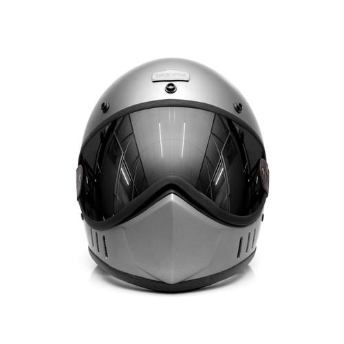 Foto Produk helm X-9 - full face SNI - Trooper Custom - S dari Trooper Custom