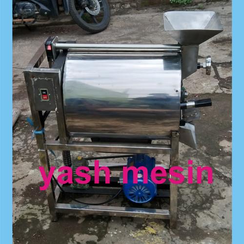 Foto Produk Mesin Sangrai Kopi dari yash mesin