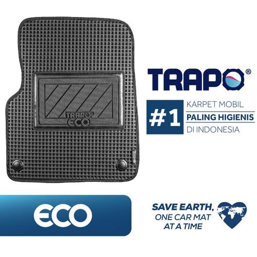 Foto Produk Karpet Mobil Trapo Eco Ford Fiesta (2013-Sekarang) Fullset dari Trapo Indonesia